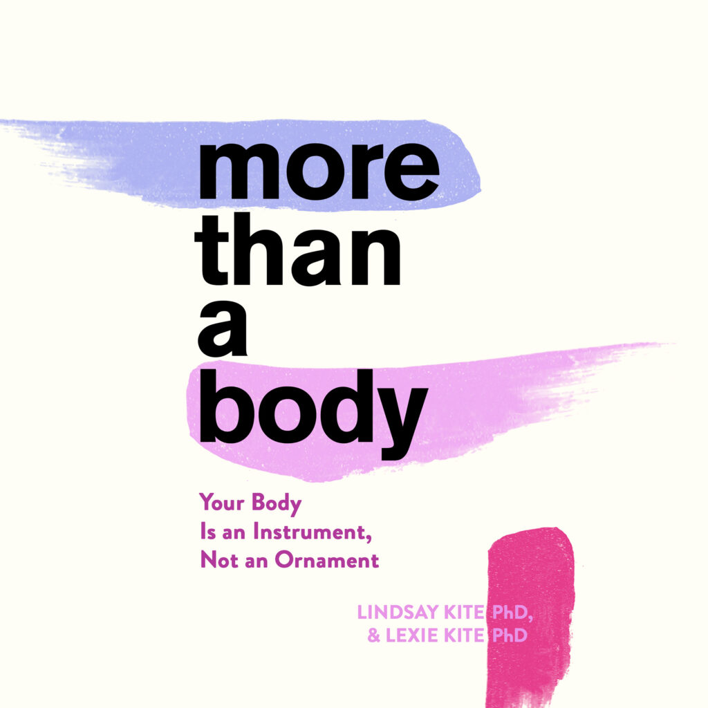 More than a body front cover